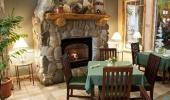 Lake Tahoe Vacation Resort Hotel Dining