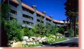 Tahoe Seasons Resort Hotel Exterior