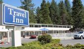 Travel Inn Hotel Exterior