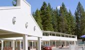 Travel Inn Hotel Parking Lot