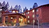 Truckee Donner Lodge Hotel Exterior