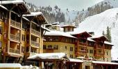 The Village at Squaw Valley Hotel Exterior