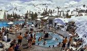 The Village at Squaw Valley Hotel Swimming Pool