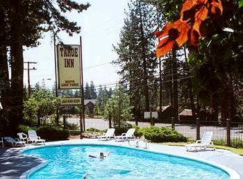 Buffet Restaurants Near South Lake Tahoe