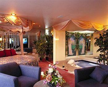Fantasy Hotel South Lake Tahoe