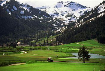Cheap Hotels Near Squaw Valley Ski Resort