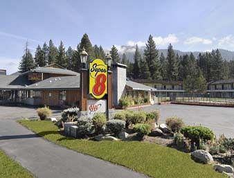 Motels Near Truckee Ca