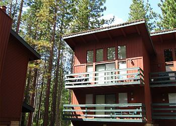 Tahoe select rentals for Cheap tahoe cabin rentals