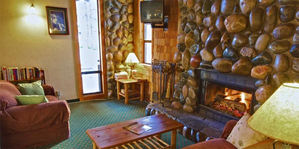 The Inn at Truckee