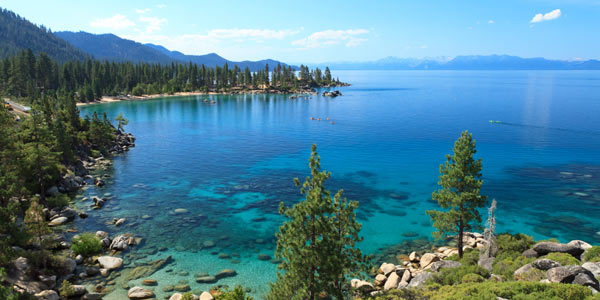 Lake Tahoe Bed And Breakfast Deals