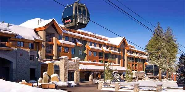 South Lake Tahoe Hotel Specials