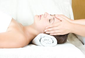 Massage skin care