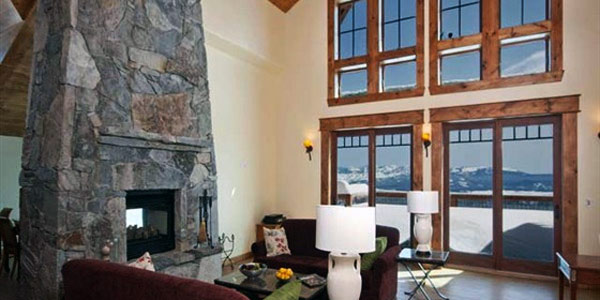 North Tahoe Lodge