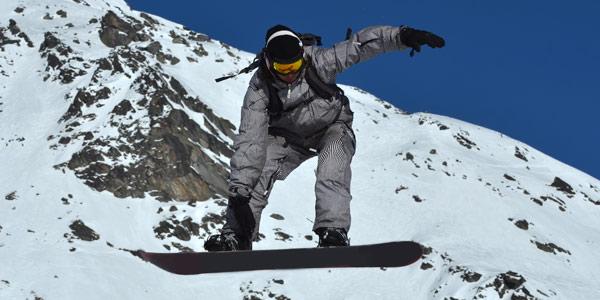 Northstar California™ ski resort
