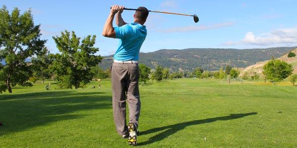 Northstar California Golf Course