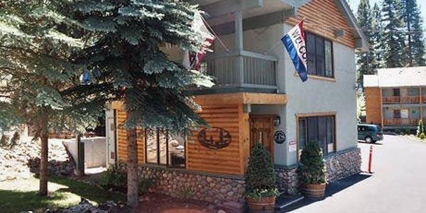 Parkside Inn at Incline