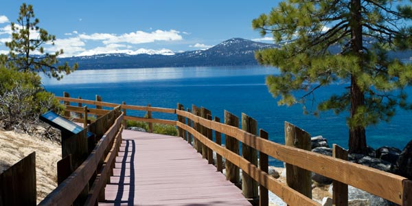 Lake Tahoe Real Estate Communities
