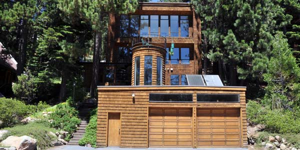 Lake Tahoe Real Estate Guide