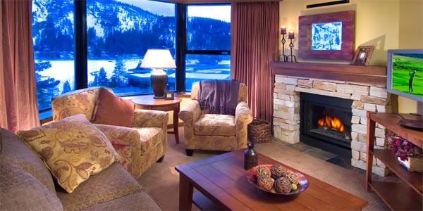 The Resort at Squaw Creek