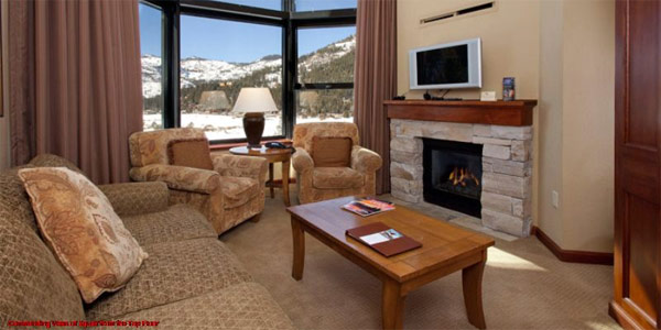 Pullen Vacation Rentals Lake Tahoe CA