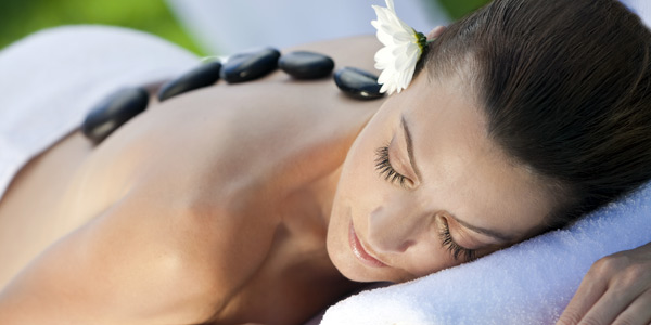 Sooth Body and Soul at Spa At Squaw Creek