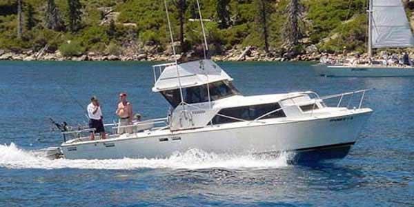 Tahoe Sport Fishing Company