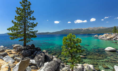 5 Best Views Of Lake Tahoe Fodder For Your Bucket List