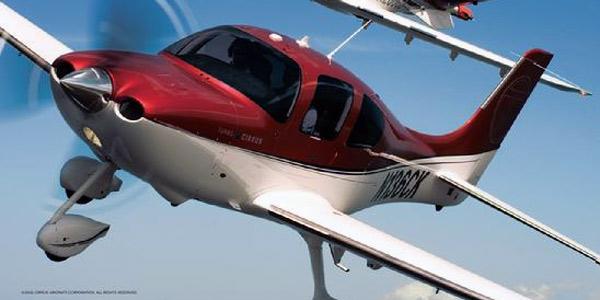 Teixeira Aviation Lake Tahoe California