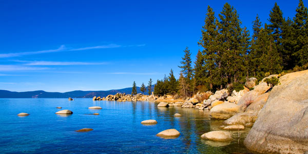 Lakeside Lake Tahoe Resorts