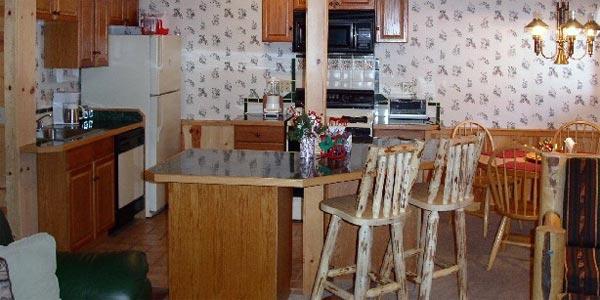 Woodside Vacation Home Rental Tahoe Vista California