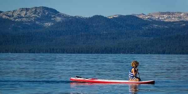 Tahoe Wilderness Adventures