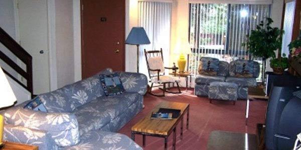 Lake Tahoe Vacation Rental Accommodations