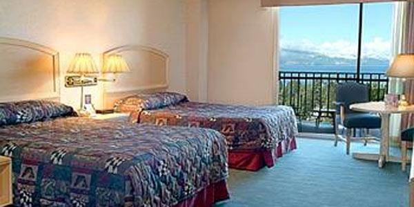 Horizon Casino Resort Lake Tahoe California