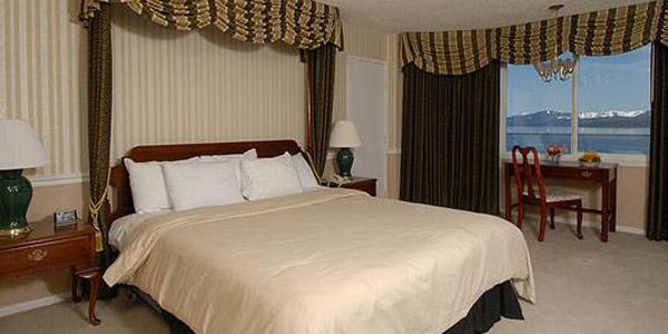 Cal Neva Lodge and Casino Lake Tahoe CA