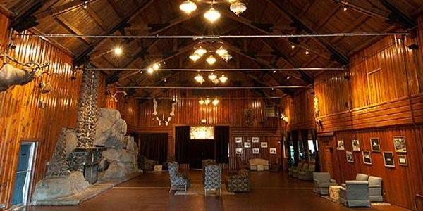 Cal Neva Lodge and Casino Crystal Bay Nevada