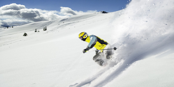 Donner Ski Resort Norden CA
