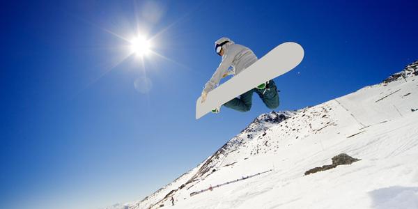 Donner Ski Ranch Norden CA