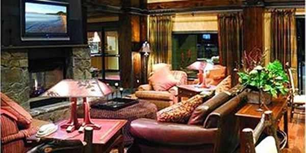Hampton Inn and Suites Lake Tahoe California