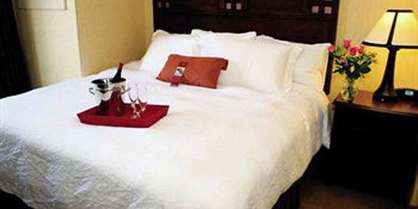Hampton Inn and Suites Truckee CA
