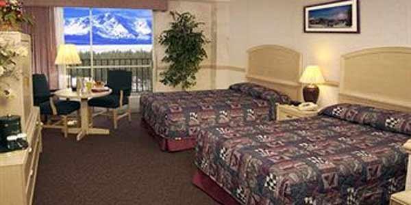 Horizon Casino Resort Lake Tahoe CA