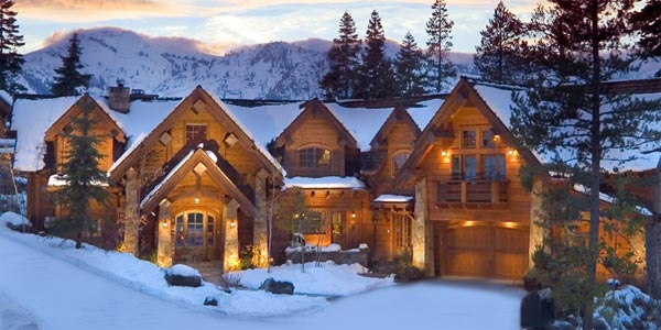 Vacation Rentals Lake Tahoe CA