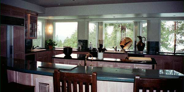 Tahoe Vacation Homes