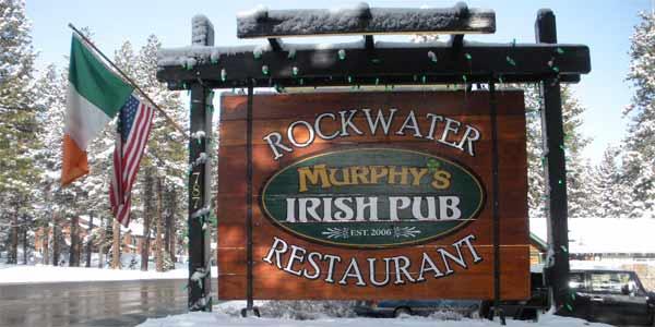 Murphys Irish Pub Lake Tahoe