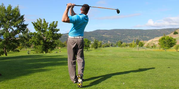 Northstar California Golf Course Truckee