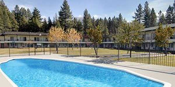 Super 8 Motel Lake Tahoe California