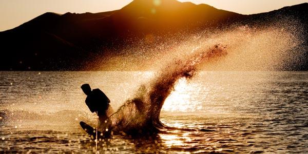 Birkholms Water Ski School Lake Tahoe CA