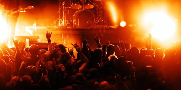 Blu Nightclub Tahoe California