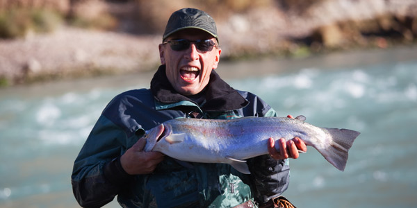 Sierra Fin Addicts Sportsfishing Lake Tahoe CA