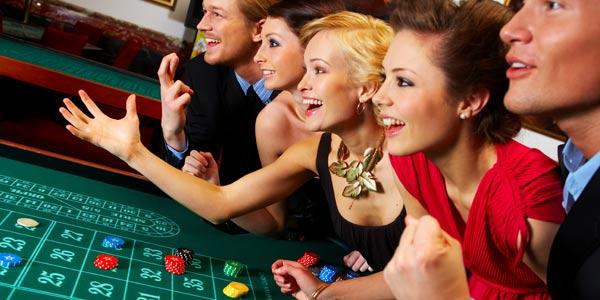 Harveys Resort and Casino Tahoe