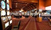 Cal Neva Lodge and Casino Slots